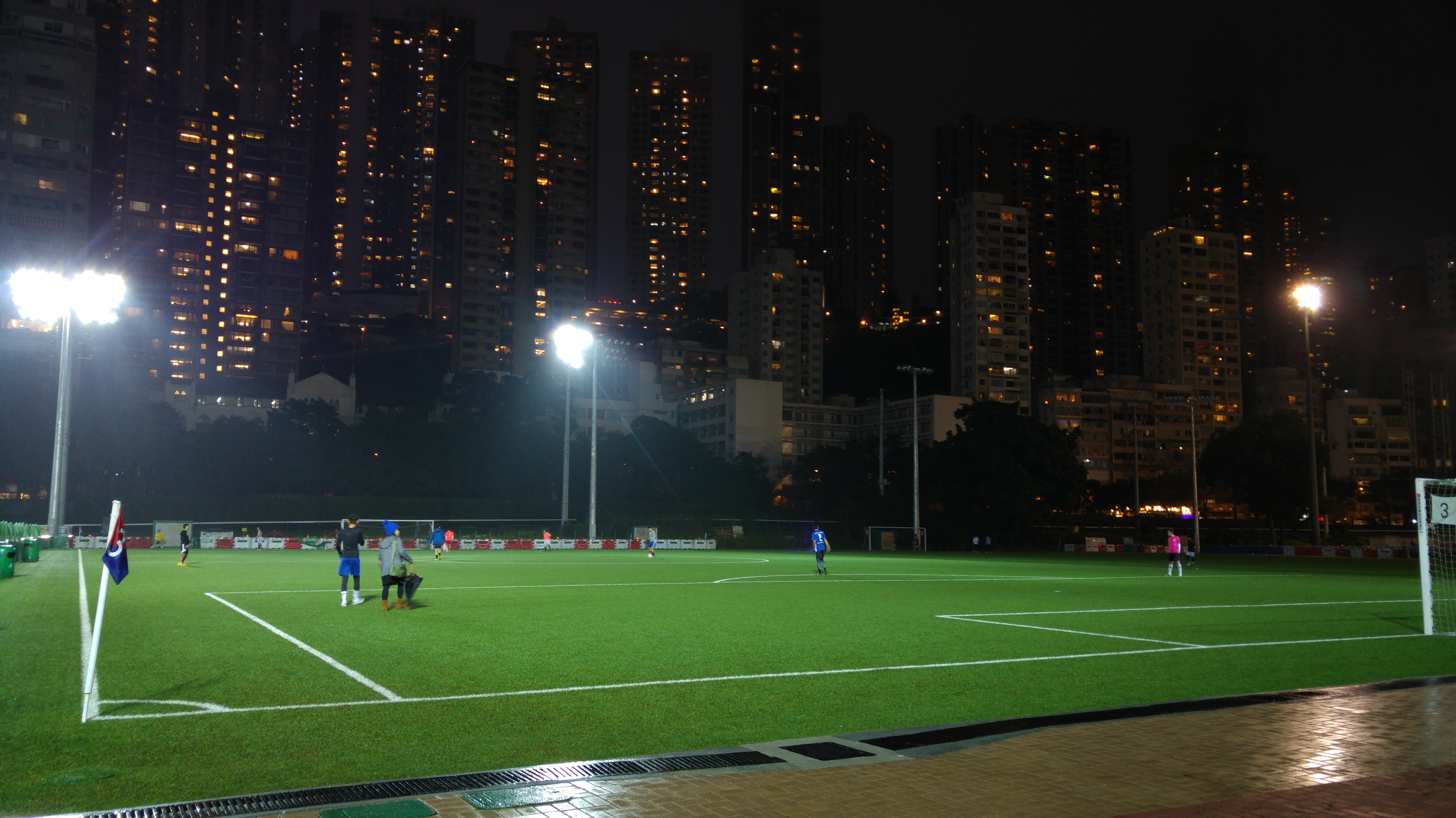 Happy Valley Football Pitch_1