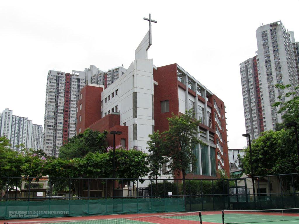 St, Thomas Church